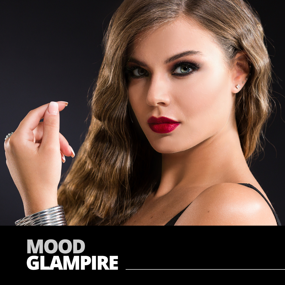 Mood Glampire