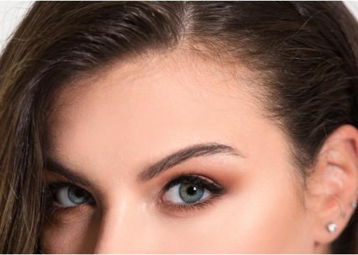 Make-up occhi: come truccarsi con la mascherina