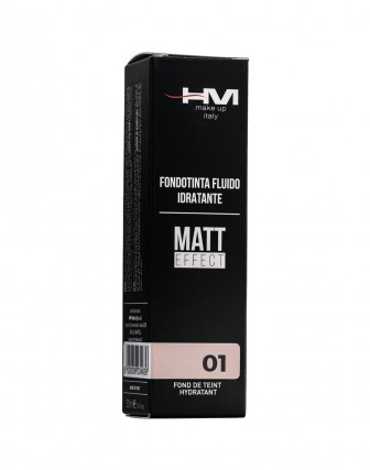 FONDOTINTA MATT 30 ML