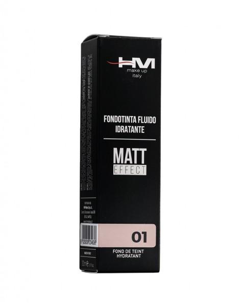 FONDOTINTA MATT 30 ML