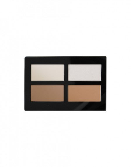 PALETTE CONTOURING & STROBING 02