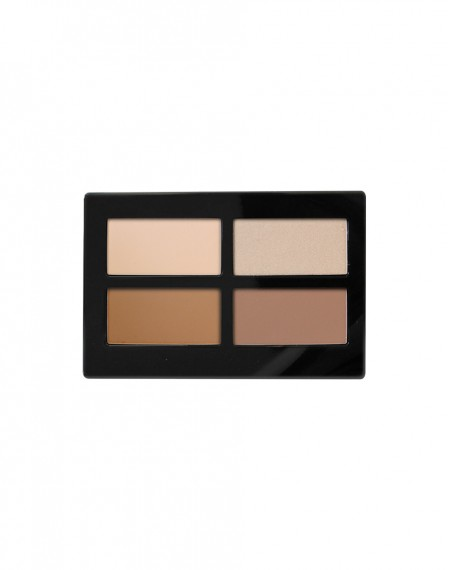 PALETTE CONTOURING & STROBING 01