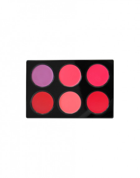 PALETTE LIP CREAM A